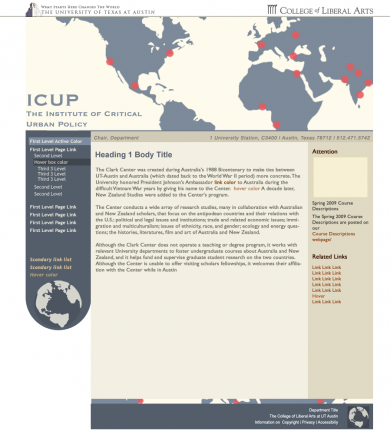 ICUP Mockup