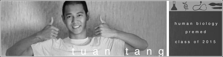 Tuan Tang