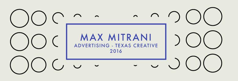 Max Mitrani