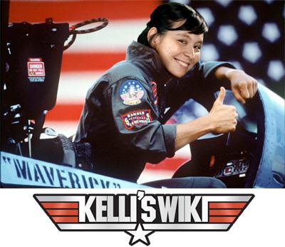 Kelli Gross