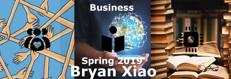Bryan Xiao