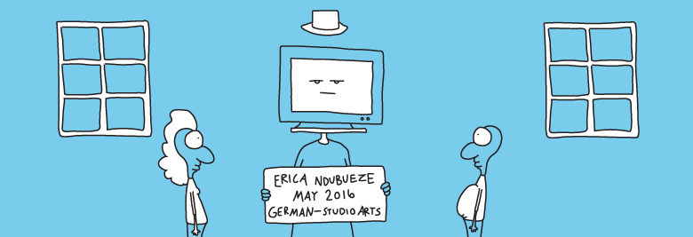 Erica Ndubueze