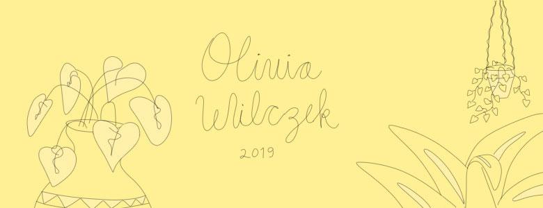 Olivia Wilczek