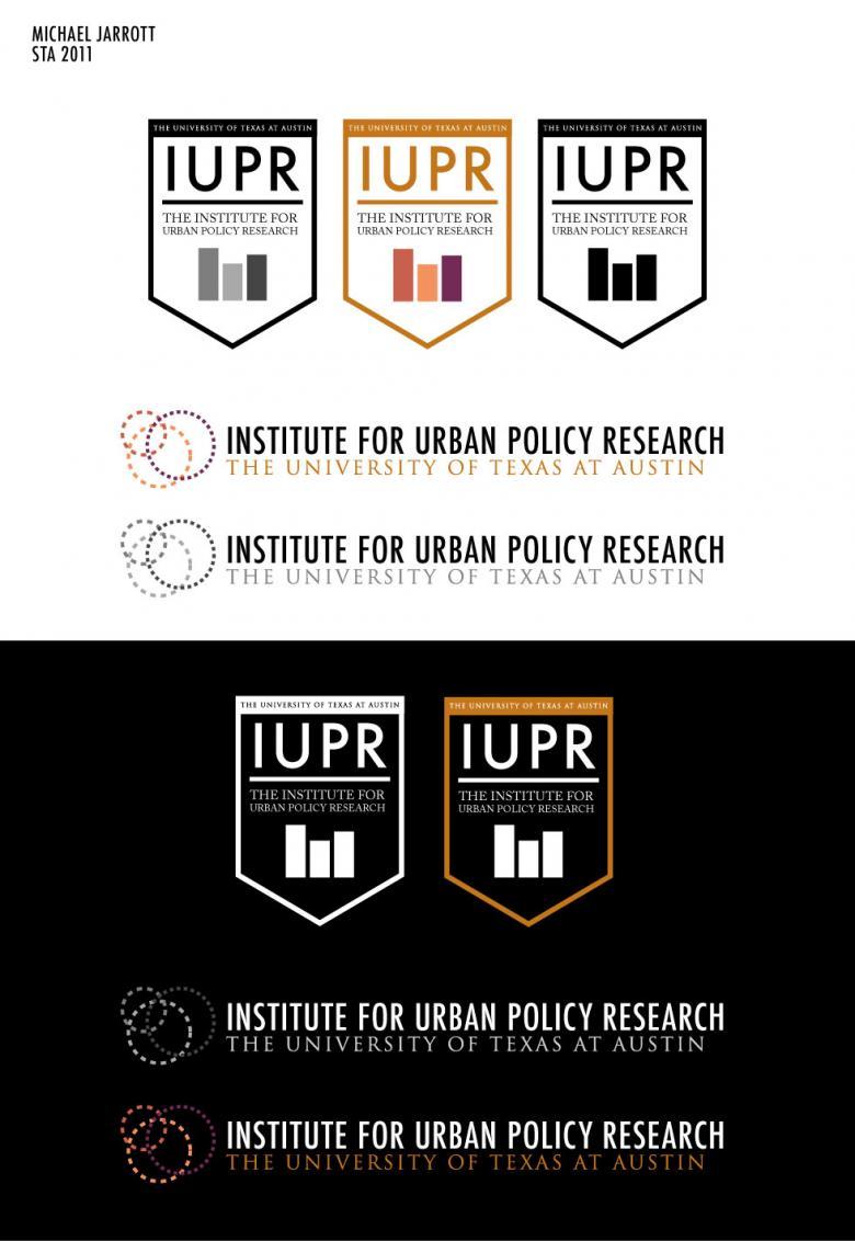 IUPR Logos