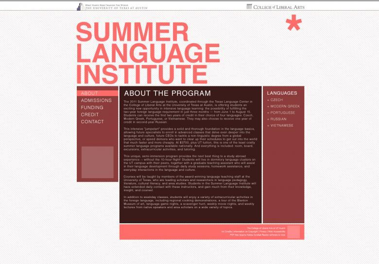 SLI Institute