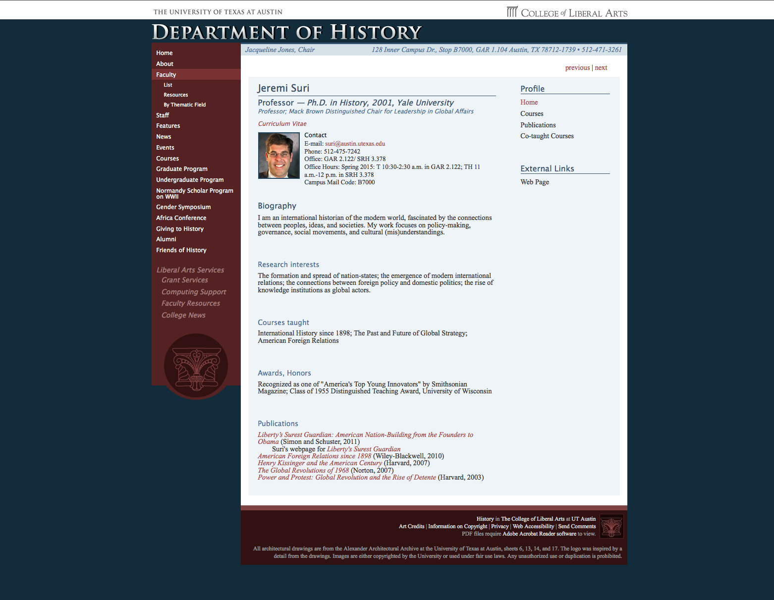 Homepage_before