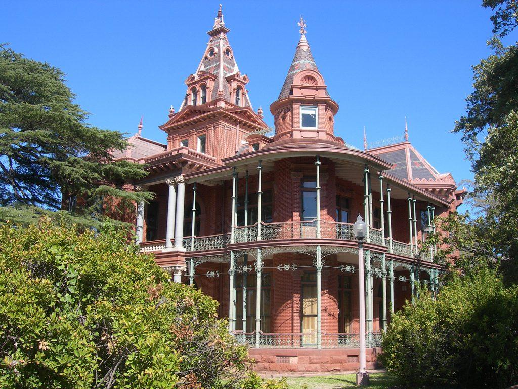 Littlefield Home