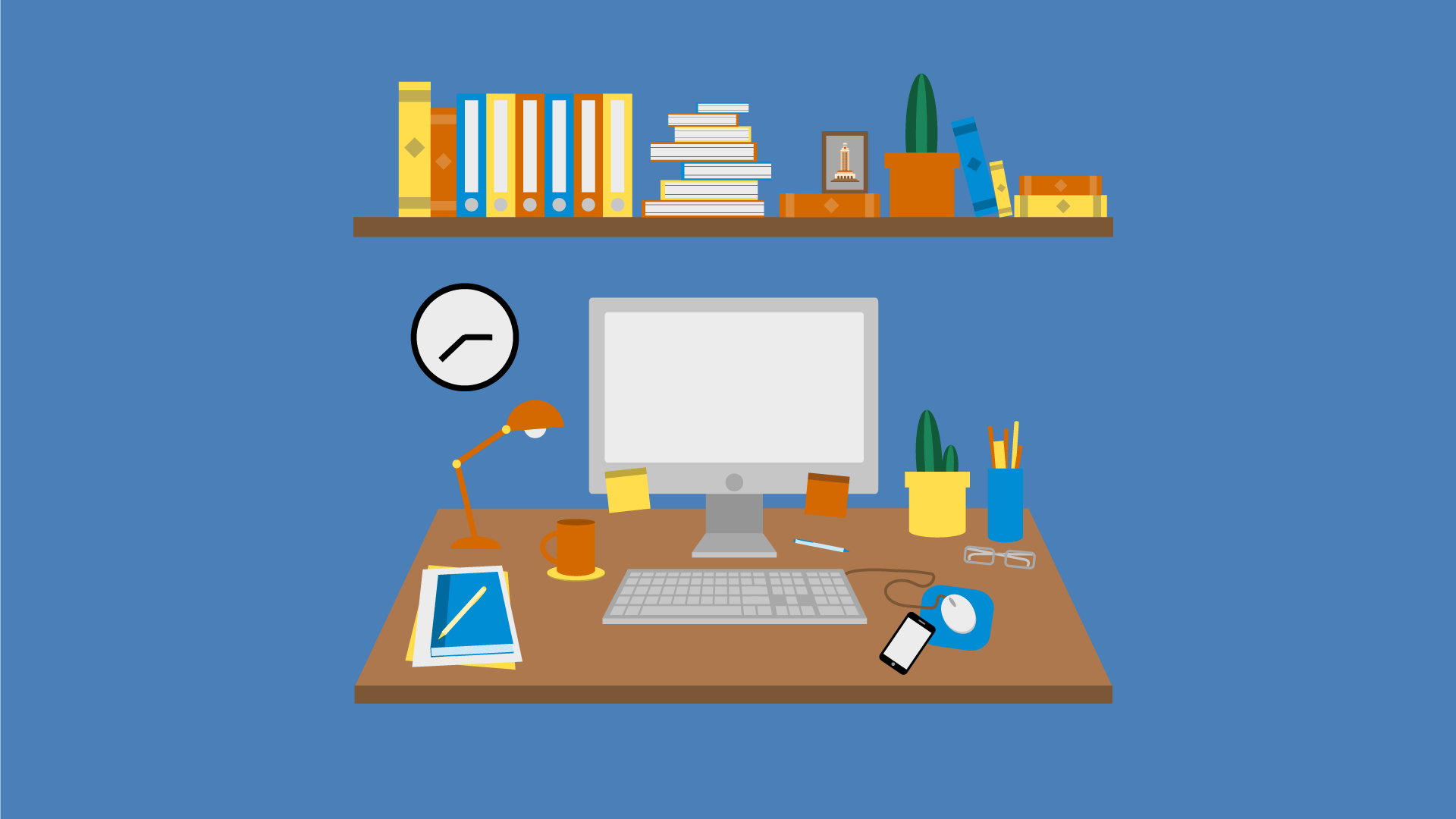 comp-desk