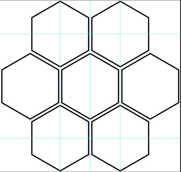 hexagoncuts