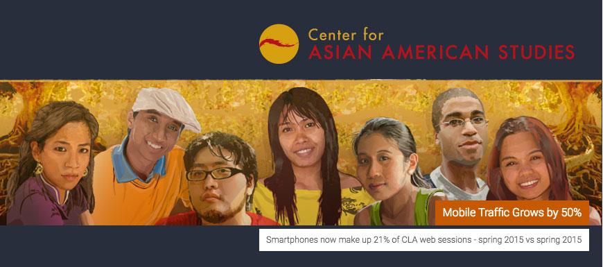 asian american studies banner