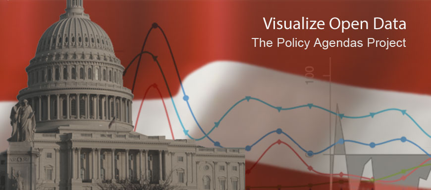 Government banner with policy agenda feature image